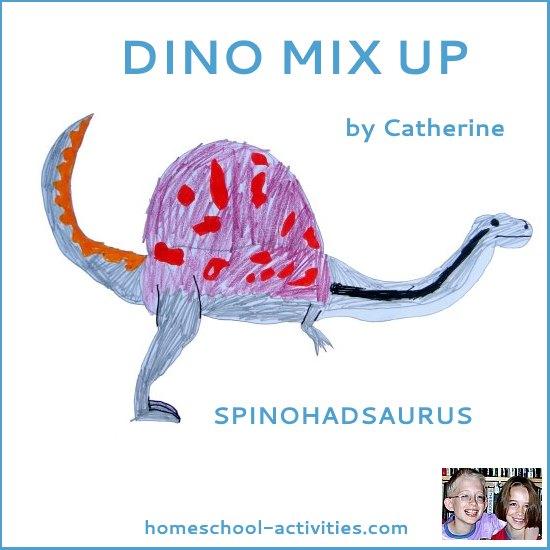 Spinohadsaurus