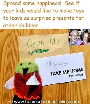 toy society gift